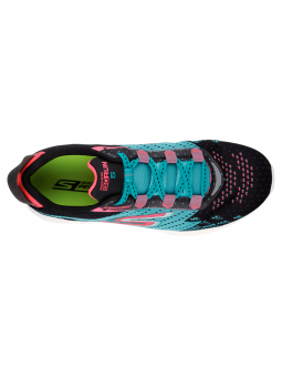 SKECHERS 14118 BKTL GO RUN 5 vista aerea