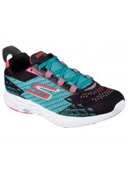 SKECHERS 14118 BKTL GO RUN 5