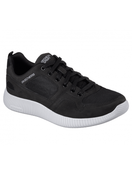 DEPORTIVO SKECHERS 52399 BLK SPORT DEPTH CHARGE