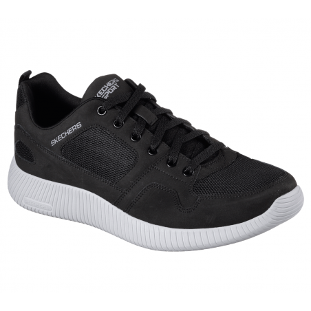 SKECHERS SPORT DEPTH CHARGE 52399 BLK