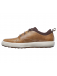 SKECHERS 65141 LTBR SKECH AIR lateral interior