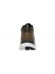 BOTA SKECHERS 52187 CHOC FLEX ADVANTAGE 2.0 talón lateral exterior