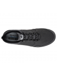SKECHERS 52124 BLK FLEX ADVANTAGE 2.0 vista aérea