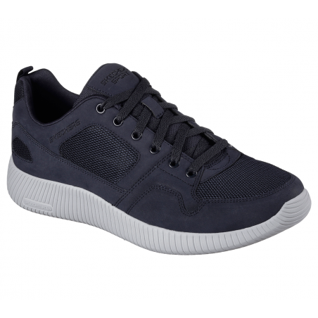 SKECHERS SPORT DEPTH CHARGE 52399 NVY
