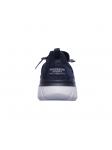 Deportivo Skechers Sport Rought Cut modelo 52822 NVY talón