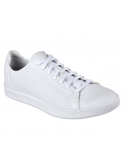 Deportivo Skechers Street Los Angeles modelo 52349 color WHT