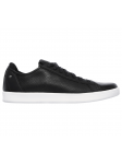 Dweportivo casual Skechers Street Los Angeles modelo 52349 color BKW lateral exterior
