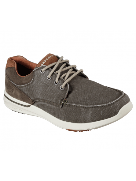 Nautico Skechers Relaxed Fit 65494 OLV