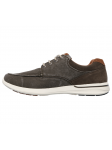 Nautico Skechers Relaxed Fit 65494 OLV lateral interior
