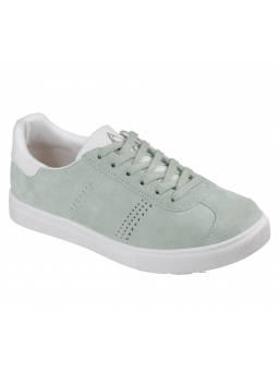 Deportivo Casual Skechers Street Los Angeles modelo 73513 color MNT