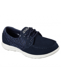 SKECHERS ON THE GO 15431 NVY