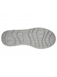 Skechers Relaxed Fit modelo 65195 color KHK lateral suela