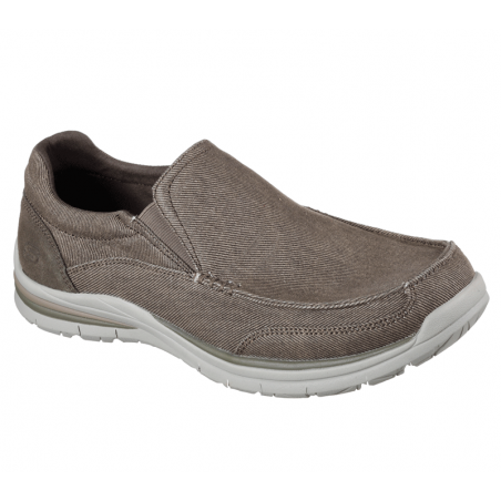 SKECHERS RELAXED FIT 65195 KHK