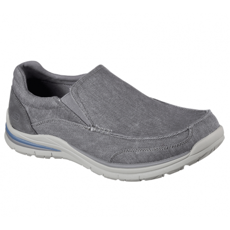 SKECHERS RELAXED FIT 65195 CHAR