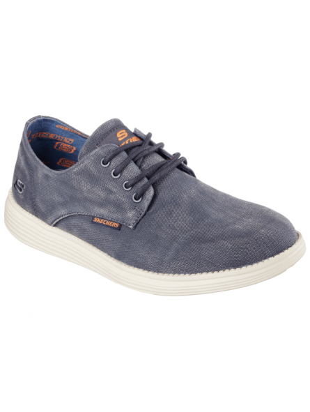 Zapato casual Skechers Relaxed Fit 64629 NVY