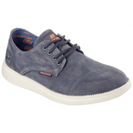 SKECHERS RELAXED FIT 64629 NVY