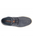 Zapato casual Skechers Relaxed Fit 64629 NVY vista aérea