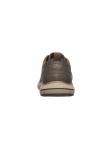 Zapato casual Skechers 65388 Classic Fit color BRN talon