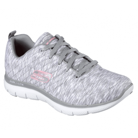 SKECHERS FLEX APPEAL 2.0 12908 GYW