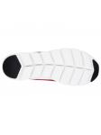 Deportivo Skechers Marauder modelo 52832 color RED vista suela