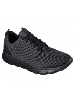 Zapatillas Skechers Marauder modelo 52832 color BBK