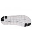 Deportivo Skechers Felx Appeal 2.0 modelo 12775 color WHT vista suela
