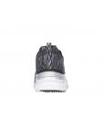 Zapatillas Skechers Fashion Fit modelo 12703 color BKW, vista trasera