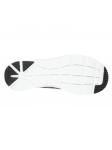 Zapatillas Skechers Fashion Fit modelo 12703 color BKW, vista suela
