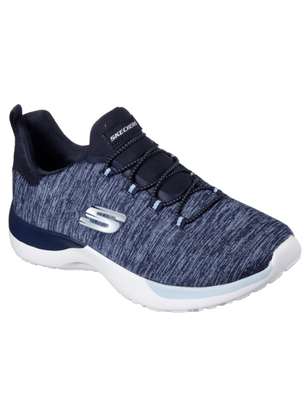 Deportivo Skechers Dynamight-Break-Through modelo 12991 color NVLB