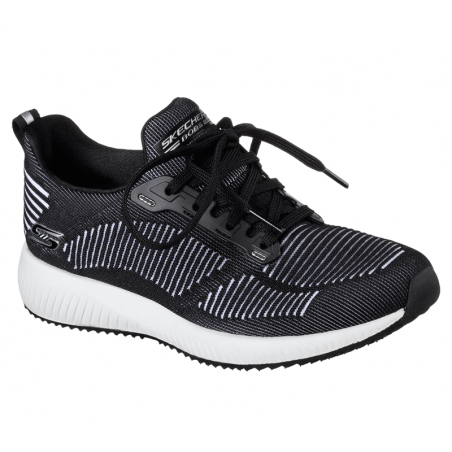 SKECHERS BOBS SQUAD 31360 BKW