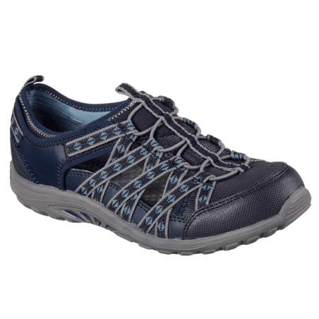 SKECHERS RELAXED FIT 49359 NVY