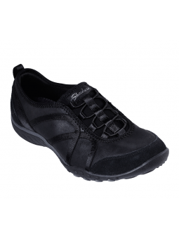 Zapato SKECHERS RELAXED FIT modelo 23235 color BLK