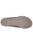 Zapatos SKECHERS RELAXED FIT modelo 23235 color DKTP, vista de la suela