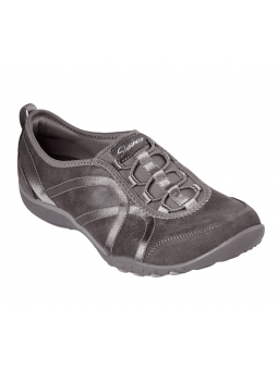 Zapatos SKECHERS RELAXED FIT modelo 23235 color DKTP