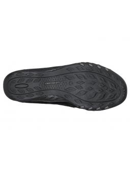 Zapatillas SKECHERS RELAXED FIT modelo 23020 color BLK, vista de la suela