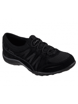 Zapatillas SKECHERS RELAXED FIT modelo 23020 color BLK