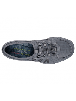 Zapato casual SKECHERS RELAXED FIT modelo 23020 color CCL, vista aérea