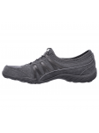 Zapato casual SKECHERS RELAXED FIT modelo 23020 color CCL, vista lateral interior