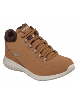 Botín SKECHERS ULRA FLEX modelo12918 color CSNT