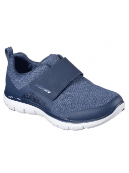Zapatillas SKECHERS FLEX APPEAL 2.0 modelo 12898 color NVY