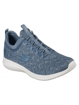 Zapatillas SKECHERS ULTRA FLEX modelo 12919 color SLT