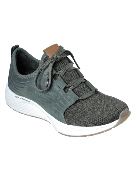 Y Cooled Cordones Skyline Foam Plantilla Con Memory Zapatillas Skechers Air uTKJlF1c3