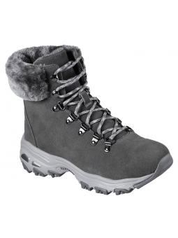 Botas SKECHERS D´LITES ALPES modelo 48644 color CCL