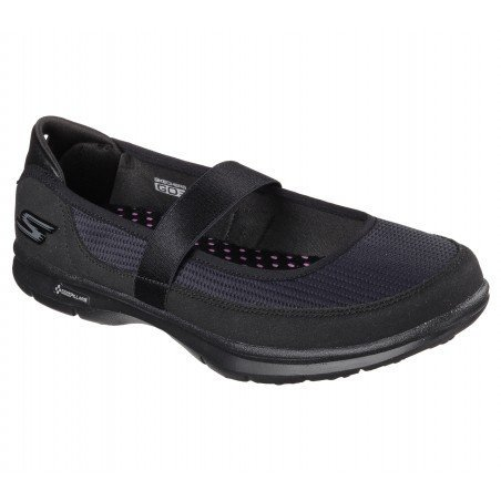 SKECHERS GO STEP 14213 BBK