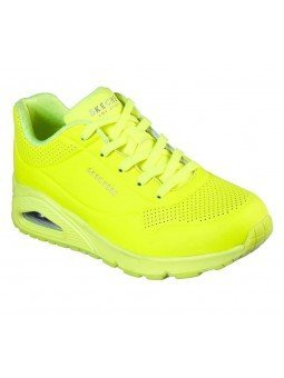 Zapatilla_Skechers_Street_los_Angeles_Night_Shades_modelo_73667_color_amarillo_NYEL