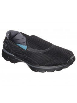 SKECHERS 14047 BBK GO WALK 3