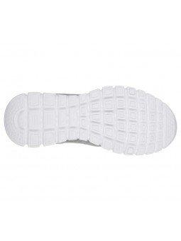 Zapatilla Skechers Online Graceful Get Connected, modelo 12615, color gris GYCL, suela