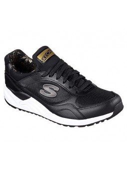 SKECHERS 610 BLK ORIGINALS