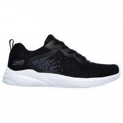 Comprar Sneakers Bobs Sport Ariana Metro Racket, modelo 117010, color negro BLK, lateral exterior