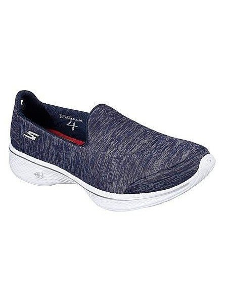 SKECHERS 14171 NVW GO WALK 4